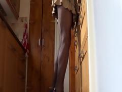skirt in