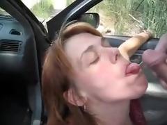 car oral