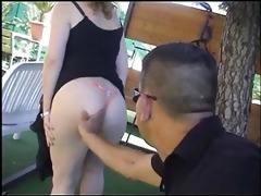 anal with