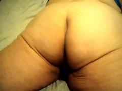 my booty