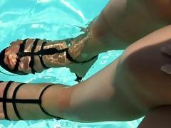 foot-bath