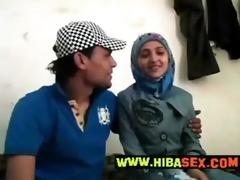 hijab sex