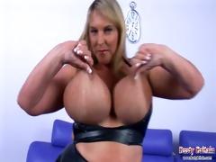 big milk