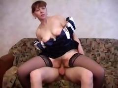 sexy mum