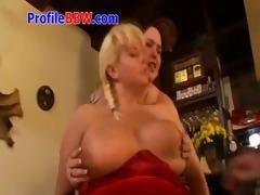 fat titty